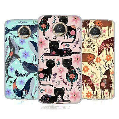 Head Case Designs Spring Animals Soft Gel Case For Motorola Phones