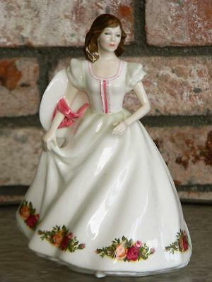 Limited~Royal Doulton~Annabelle Figurine HN4090~Signed Annabelle/Michael Doulton