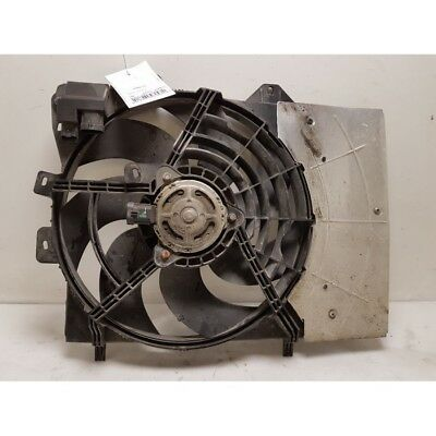 Groupe motoventilateur occasion 9801666680 - PEUGEOT 207 1.6 HDI 16V - 616211975