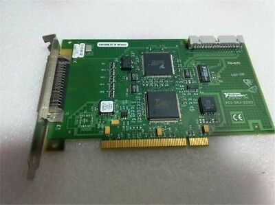 1Pc New Ni PCI-DIO-32HS Data Acquisition Card it