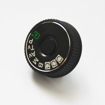 Repair Part Top Cover Mode Dial Nameplate Button Plate For Canon 5D3 5D Mark III