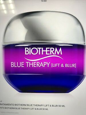 BIOTHERM BLUE THERAPY (lift & blur)  50ml... ocasion!