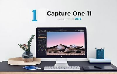 Capture One Pro 11 for Mac - Instant Download