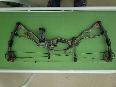 """Hoyt Vector 32 #2 52/"""" Compound Bow String by ProLine Bowstrings Strings"""