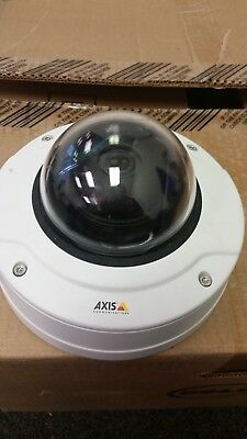 AXIS Q3505-V Mk II Network Camera