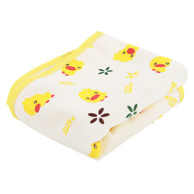 Baby Infant Diaper Nappy Urine Mat Kid Waterproof Bedding Changing Cover 8C