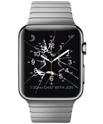 Apple Watch Screen Replacement Repair Service Series 7000 Series 1 Only