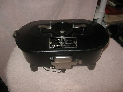 Vintage Morse 16 & 35 Millimeter Film Developer Type G3 Model B2201