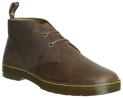 Mens Dr. Martens Cabrillo Chukka Boots GAUCHO LEATHER Boots