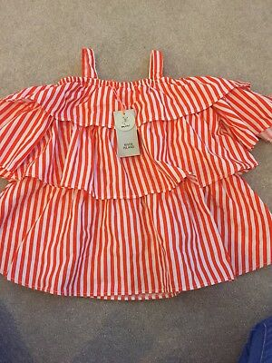 kids river island top Brand New With Tags