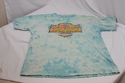The Other Ones 2002 Tour Band T Shirt Grateful Dead Jerry Garcia Bob Weir Large