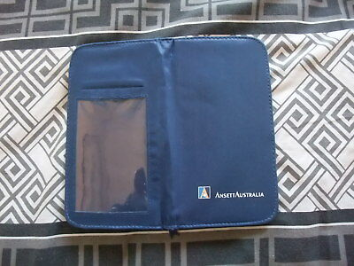 Ansett Australia Ticket wallet never used