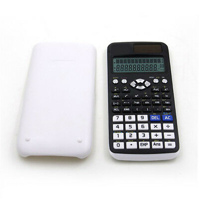 FX-991EX Super Wiz Advanced Scientific Multifunctional Calculator 552 Functions