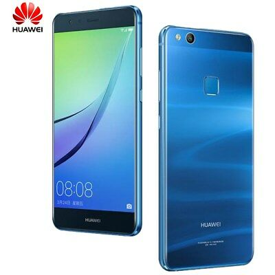 GLOBAL HUAWEI nova lite 5.2'' 4G Smartphone 64GO Android7 Octa Core 12MP E-Touch