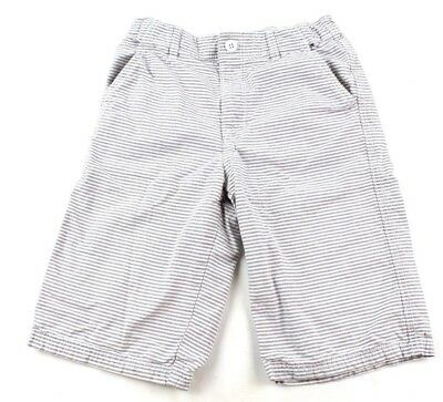 34c359d636 H&M BOYS STRIPED and Grid Shorts Size US 14Y+ Light Gray - $10.99 ...
