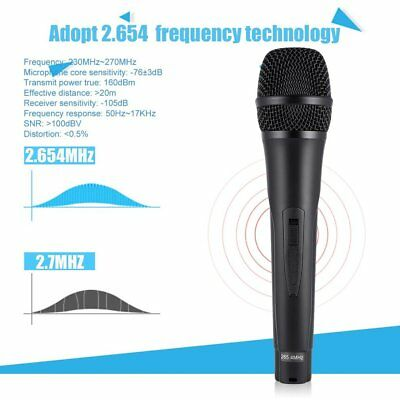 Home Use Wireless Multimedia Smart Karaoke Machine USB Digital Audio System MT