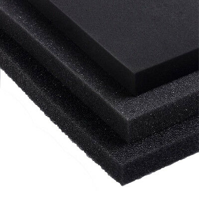 1x Aquarium Filter Sponge Fish Tank Filter Biochemical Cotton Foam Pad Reusable