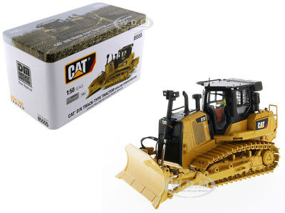 CAT CATERPILLAR D8T Track Type Tractor Dozer 1/50 By Diecast