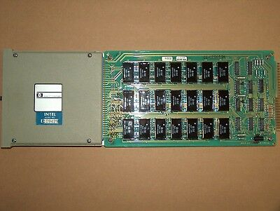 HP 44421A 20 channel relay multiplexer assembly.