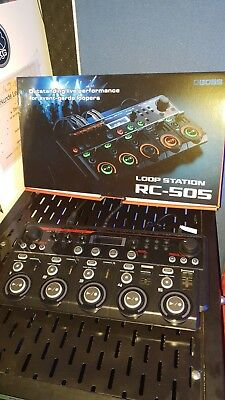 Boss Loop STATION RC 505