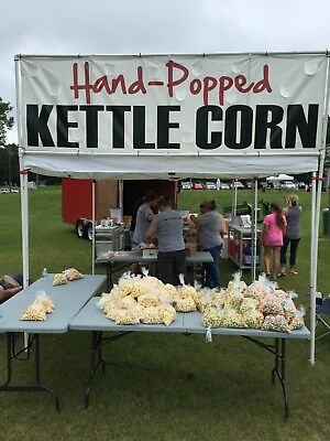 ***Make offer*** Kettle Corn Kitchen ***Lots of Extras***