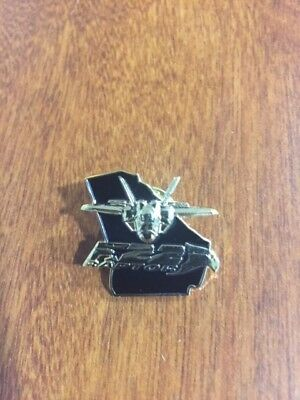 F22 Raptor Lapel Pin - Georgia … Brand New Still in Plastic!   11 Available