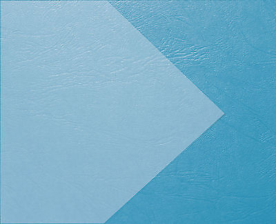 Frosted Acetate Covers, various quantities A5/A4/A3 - 350, 500 & 800  microns