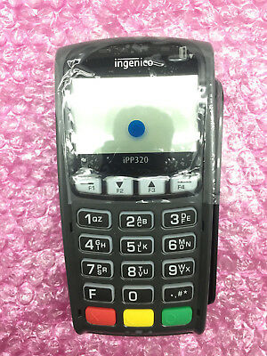 Ingenico ipp320 pos pin pad payment credit card terminal scanner ingenico ipp320 pos pin pad payment credit card terminal scanner contactless publicscrutiny Gallery