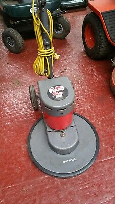 Victor Floor Polisher Buffer 450 / 17 inch good working condition