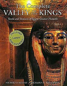 The Complete Valley of the Kings: Tombs and Treas... | Buch | Zustand akzeptabel