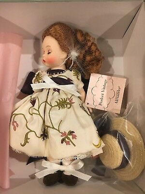 Vintage Madame Alexander Doll Perfect Vintage.