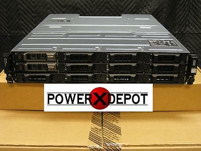 Dell PowerVault MD3200 4 x 2TB SAS, Dual Controllers