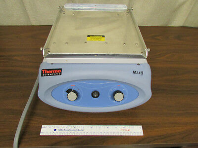 Thermo Scientific MaxQ 2500 Model SHKA2506 Laboratory Shaker