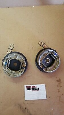 Days medical ST4 mobility scooter parts Brake Shoe Assembly
