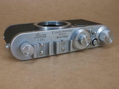 Leitz Leica Ic Body 1950/51