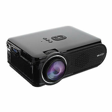 Uhappy U90 Full HD 1080P 7000 Lumens Smart Projector TV Home Theater With Remote