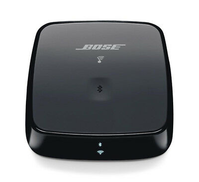 Bose Soundtouch Wireless Link Adapter  Black #767397-1110