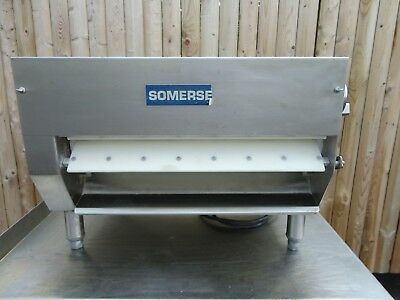 Somerset Commercial Dough Sheeter, model: CDR-500S