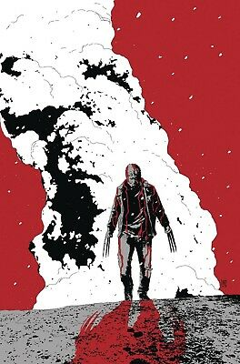 Old Man Logan #46 - Pre-Order 22Nd August 2018