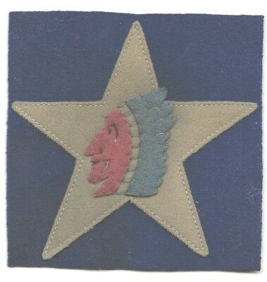 Beautiful 2nd Division 5th Marine Regiment 2nd Battalion Shoulder Sleeve Patch