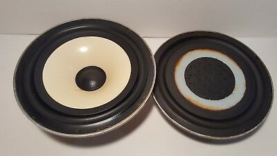 "Celestion Single 8"" Driver for UL-8 Cabinet Plus Passive Radiator"