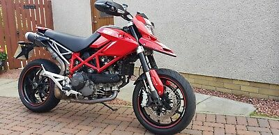Ducati Hypermotard 1100 evo 2011 Great Condition!!