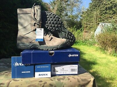 Bates Zero Mass Boots USAF Size 10 United States Air Force Airsoft