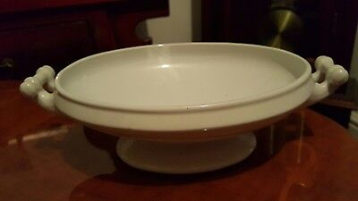 J & G Meakin ironstone china turine