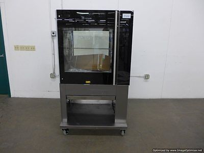 NEW Fri-Jado TDR7-P Electric Rotisserie Chicken Meat Oven Baking Hobart Baxter