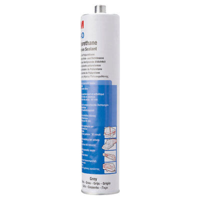3M™ Polyurethane Adhesive Sealant 540 Grey 310ml