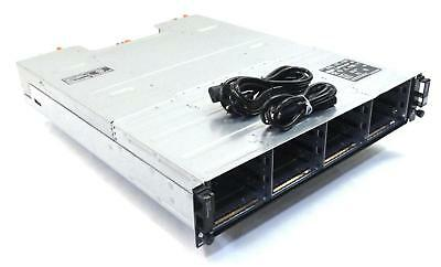Dell PowerVault MD1200 Direct Attached Storage | Rack-Mountable | SAS, iSCSI