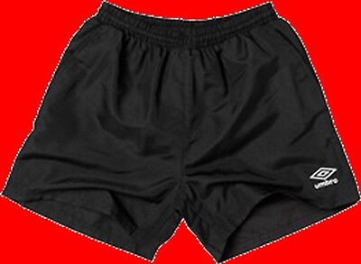 Neuf◆Short◆Sport◆Marque◆Umbro◆Noir◆Modele Yas◆Taille Xxl Usa◆Jogging◆Pro◆2018◆Pp