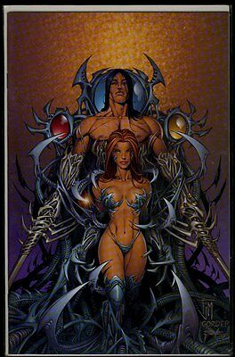 Image Comics WITCHBLADE #54 Dynamic Forces Virgin Cover /1500 NM+ 9.6