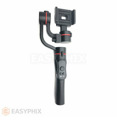 JC ROBOT 3-Axis Handheld Gimbal Stabilizer for Smartphone iPhone Android